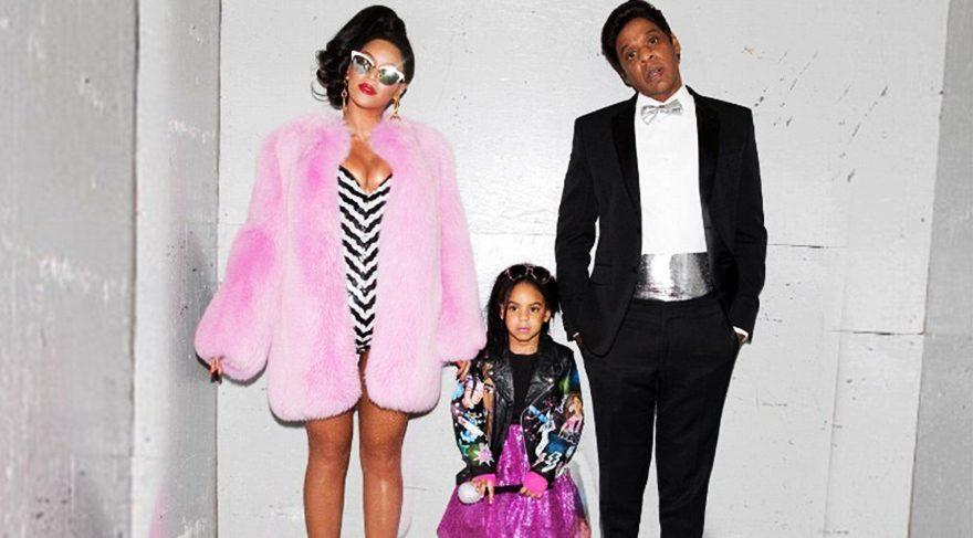 Beyonce ve Jay Z siyah Barbie oldu
