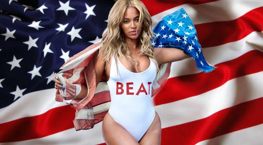 Beyonce'ye ilginç teklif