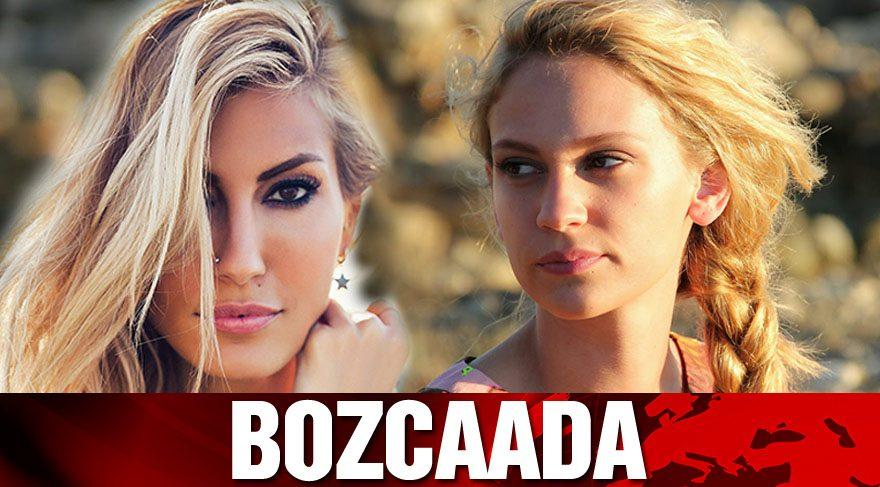 Bozcaada için başlatılan kampanyaya ünlülerden destek