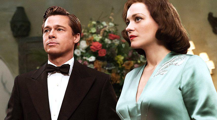Marion Cottilard'dan Brad Pitt'e övgü dolu sözler