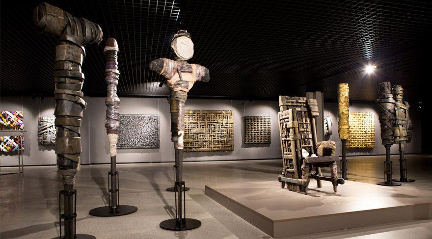 Dünyaca ünlü eserler Türkiye'de