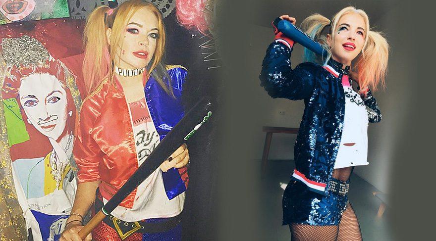 Gerçek Kötü'nün güzeli Burcu'dan sonra Lindsay'in de tercihi oldu