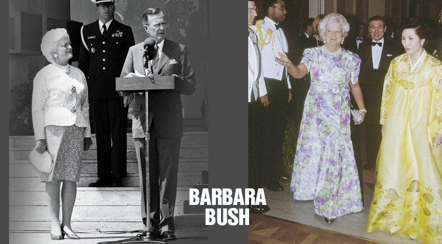 bush-y