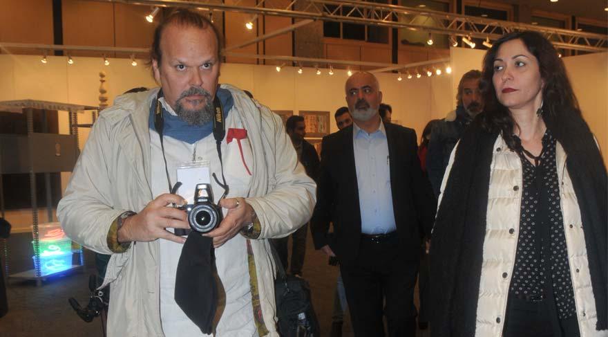 Camilo Guevara: İstanbul'u özleyeceğim