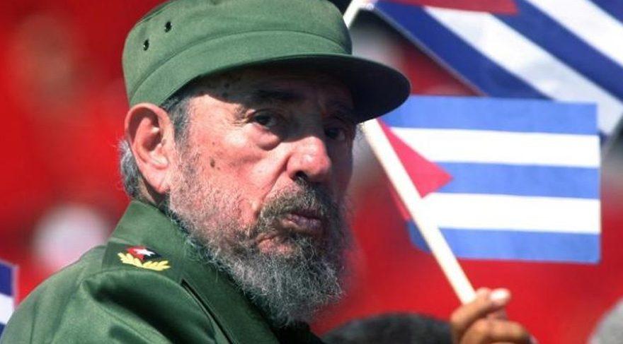 CHP heyeti, Fidel Castro için Küba'ya gidiyor