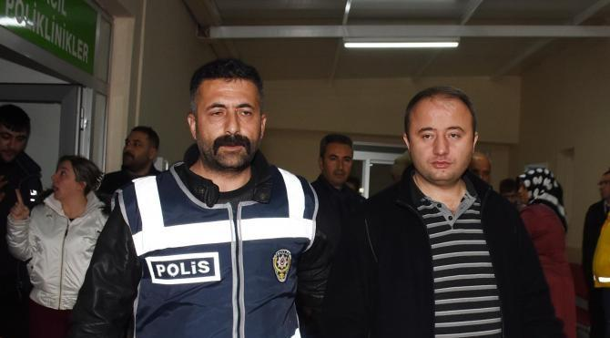Sağlık çalışanlarına FETÖ operasyonu : 41 gözaltı