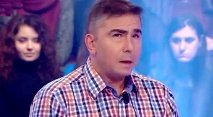 Cem Karabay Kim Milyoner Olmak İster yarışmasına katıldı