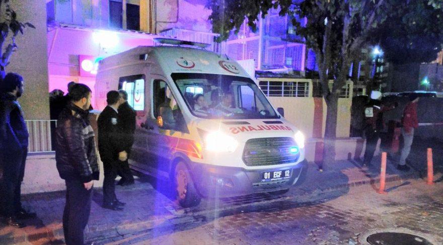 Acı gerçek! Bir ambulansta 9 ceset