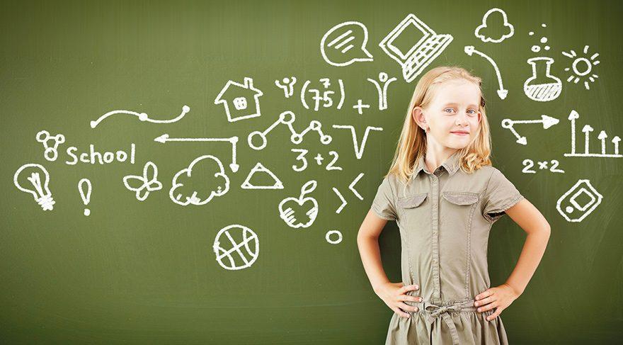 Çocuğunuzun zekasını keskinleştiren 10 adım
