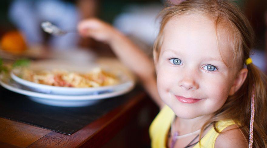 Çocuklar için sağlıklı ve eğlenceli 3 tarif