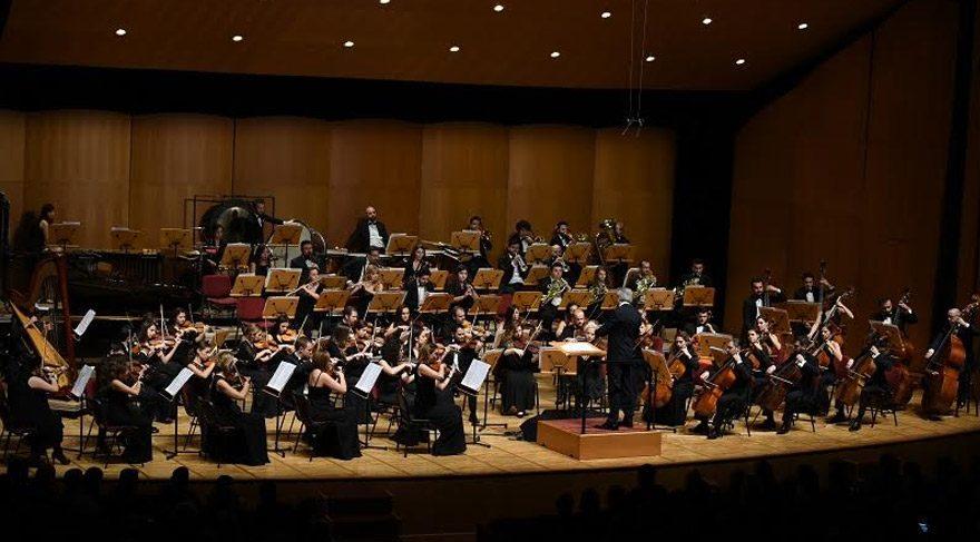 CRR'den bu hafta kaçırılmayacak iki klasik müzik konseri