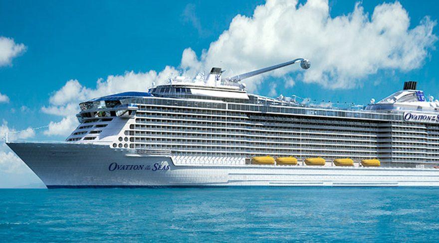 Cruise sana gelmiyorsa sen Cruise'a git