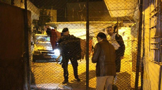 Batman'da polis merkezine saldırı