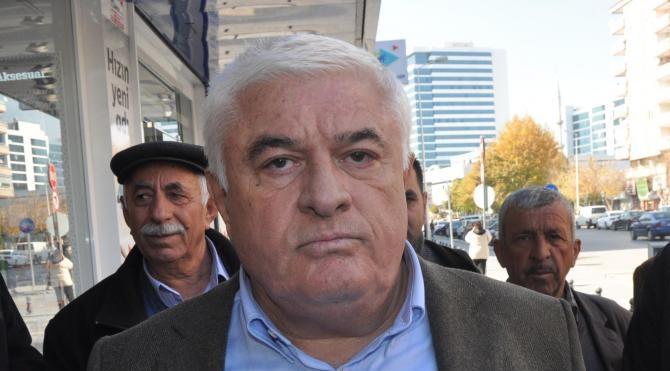CHP'lilerden, AK Partili Abdulhamit Gül'e tepki