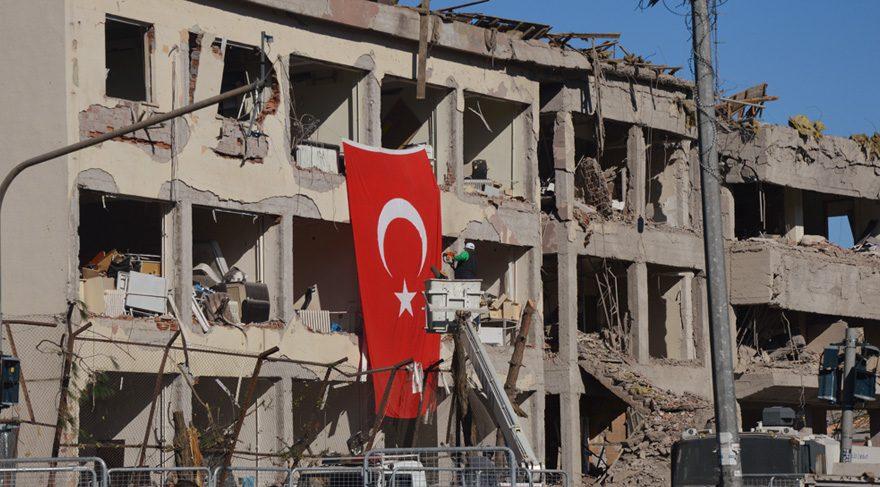 Diyarbakır saldırısını PKK'nın kolu TAK üstlendi