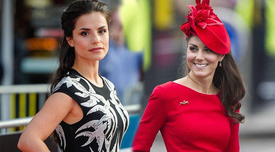 Charlotte Riley, Kate Middleton'ı canlandıracak