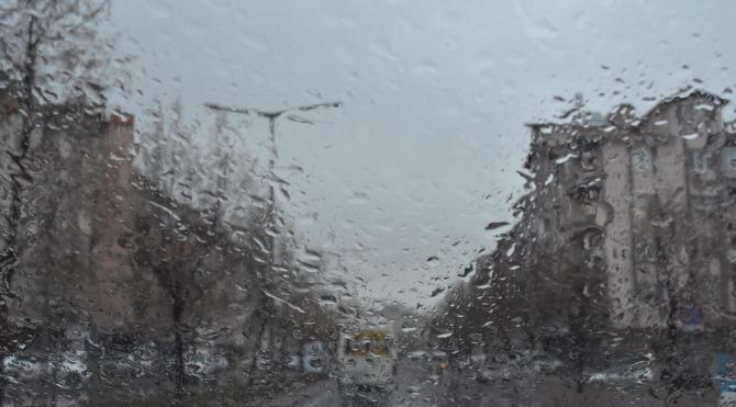 Konya'daki yağmur çiftçiye umut oldu