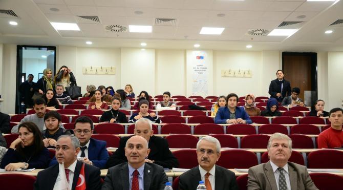 Gaziantep'te son 2 yılda 40 bin kişiye istihdam sağlandı