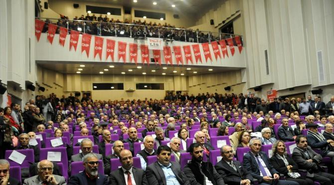 Büyükerşen Trabzon'da konuştu: 'Bize de 'Raylı sistem fizibıl değil' demişlerdi