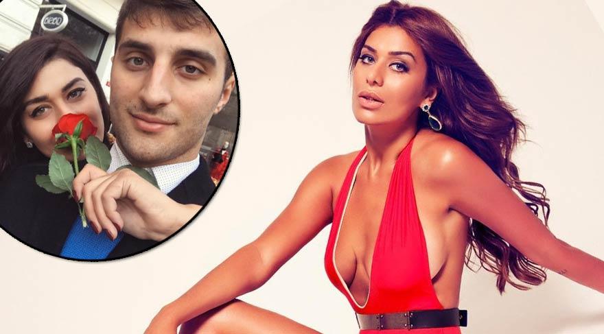 Ebru Şancı Öztürk'e gelen mesaj: Kocan seni aldatıyor