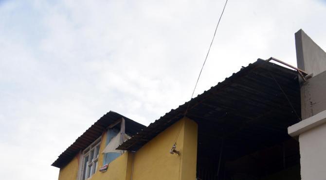 Fırat Kalkanı operasyonunda kaybolan askerin evinde hüzün