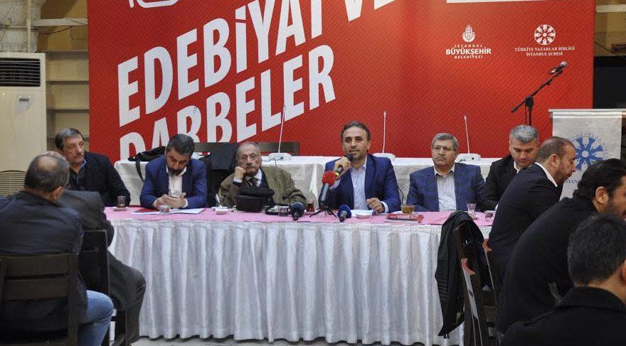 8. İstanbul Edebiyat Festivali başlıyor