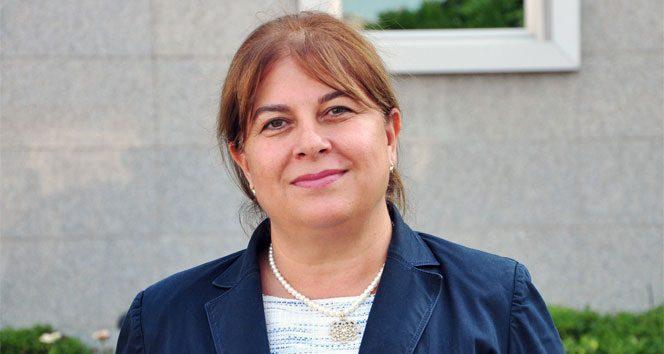 FOTO:ARŞİv - CHP Adana milletvekili Elif Doğan Türkmen, Sözcü'nan sorularını yanıtladı.