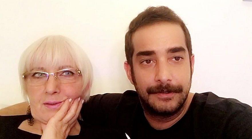 Enis Arıkan ve annesinin videoları beğeni rekoru kırıyor