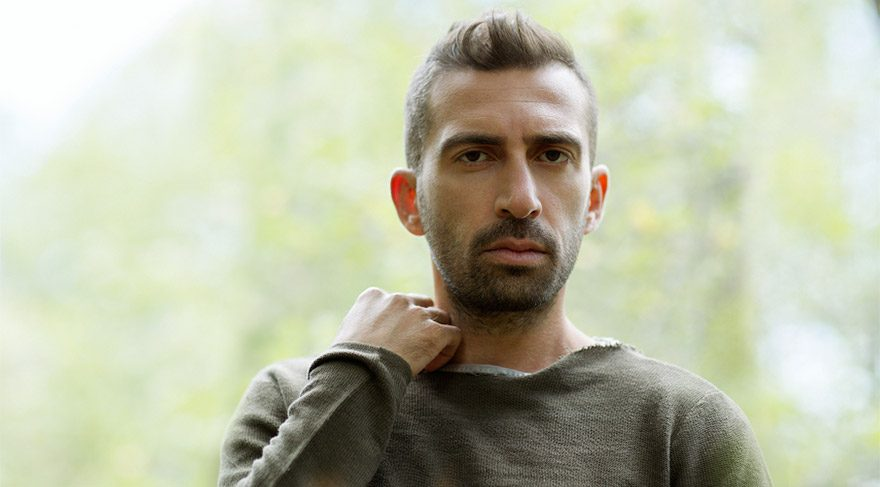 Erdem Yener'den yeni albüm müjdesi