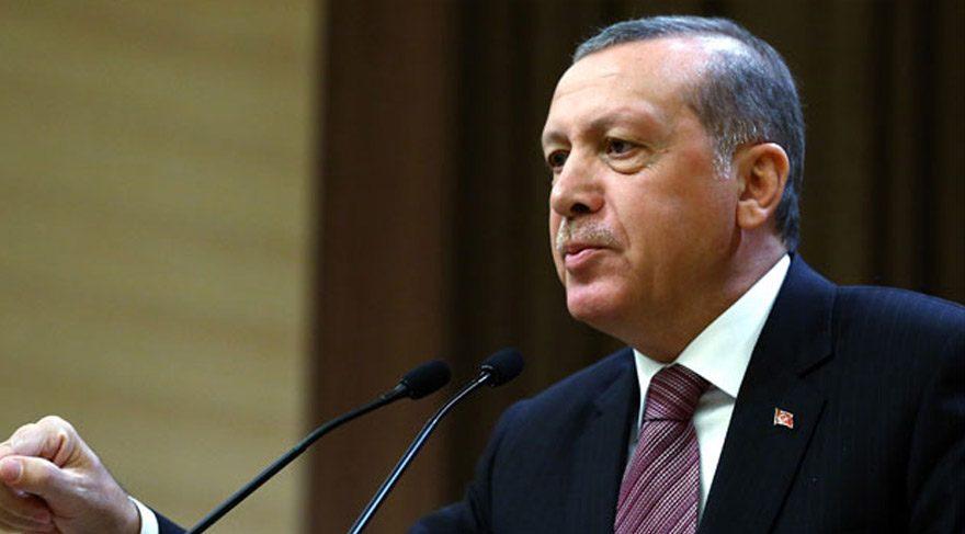 Erdoğan'dan dünyaya Filistin mesajı!
