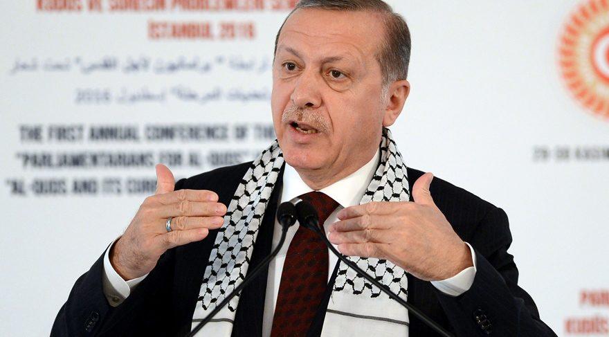 Erdoğan'dan flaş Suriye açıklaması: Zalim Esed için...
