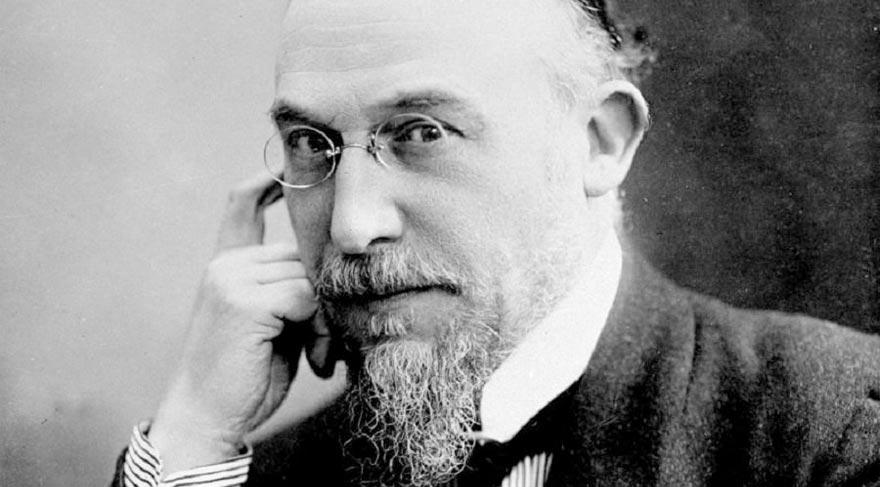 Erik Satie'nin 150. doğum yılında İstanbul'da anılacak