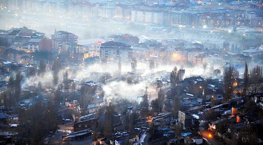 Erzurum ve Zonguldak'ta 'zehir' alarmı