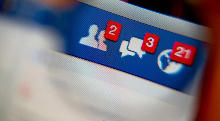 """Facebook'ta paylaşılan """"Yarın teslim tarihi"""" mesajı doğru mu?"""