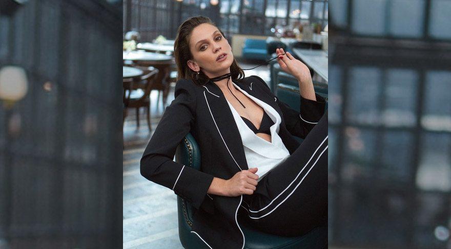 Farah Zeynep Abdullah Yılmaz Erdoğan'ın asistanıydı, başrol oldu