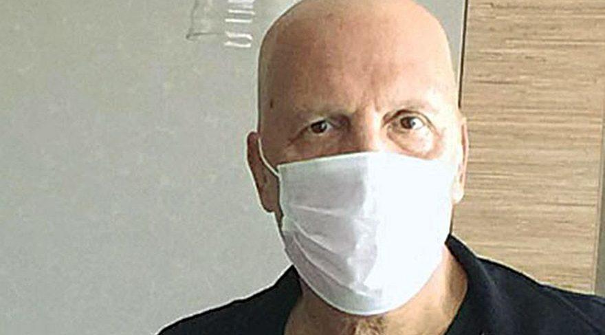 Fatih Erkoç'un sağlık durumu