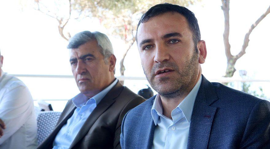 Son dakika haberi... HDP'li Ferhat Encü'nün milletvekilliği düşürüldü