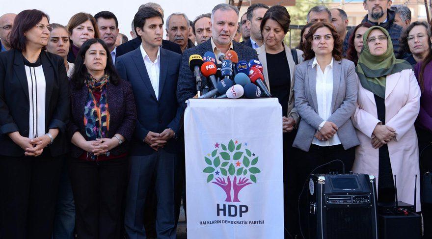 HDP yol haritasını belirledi