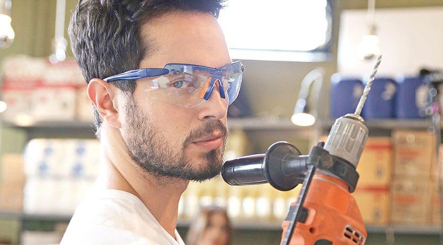 En yakışıklı tamirci