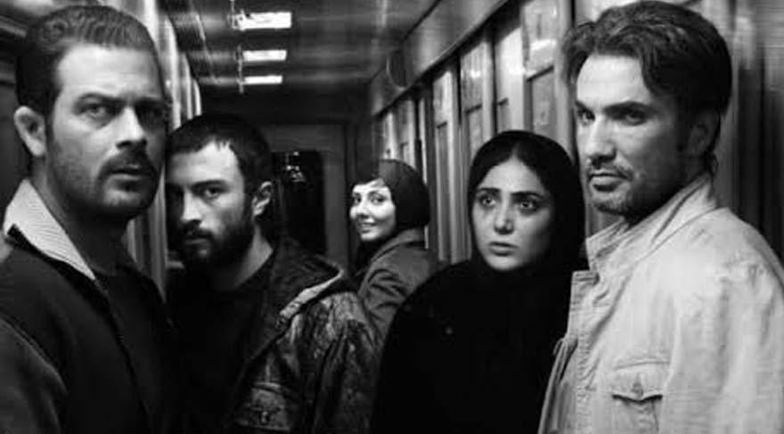 İran Sineması Van'da görücüye çıkıyor