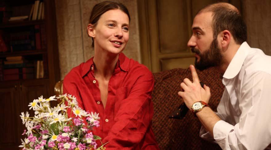Leyla Gencer Opera ve Sanat Merkezi 'İsimsiz Yıldız'ı ağırlıyor