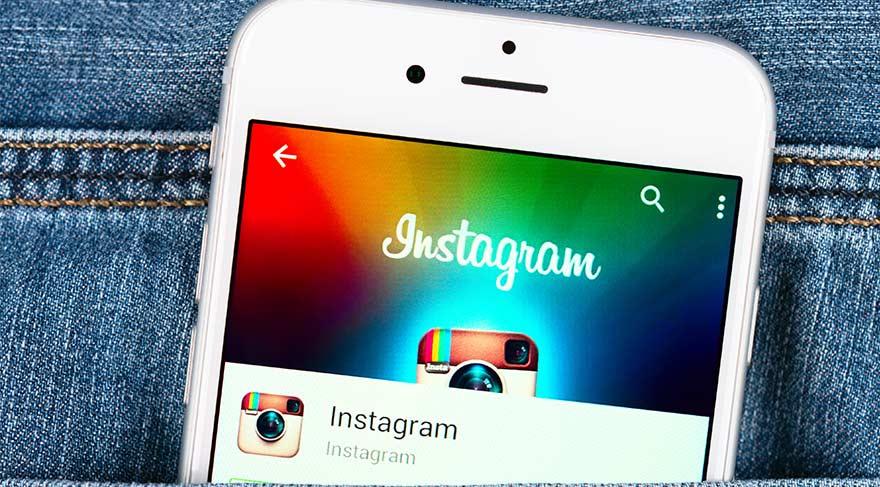 Instagram'da ekran görüntüsü paniği!