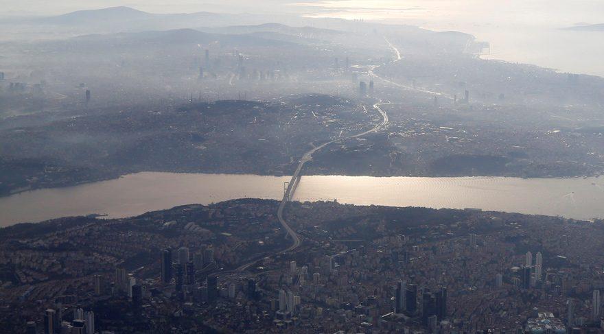 Olası İstanbul depremi meclisin gündeminde