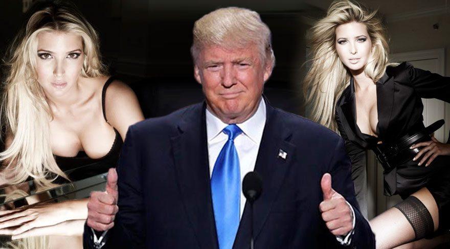 Ivanka Trump'ı magazinlere taşıyan haberler