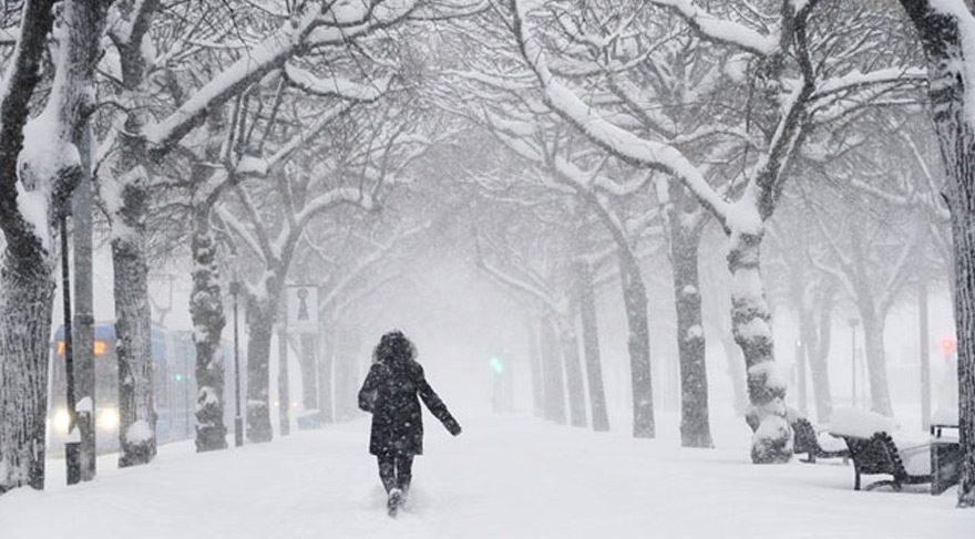İstanbul'da kar ne zaman başlayacak? DMİ kar konusunda uyardı!
