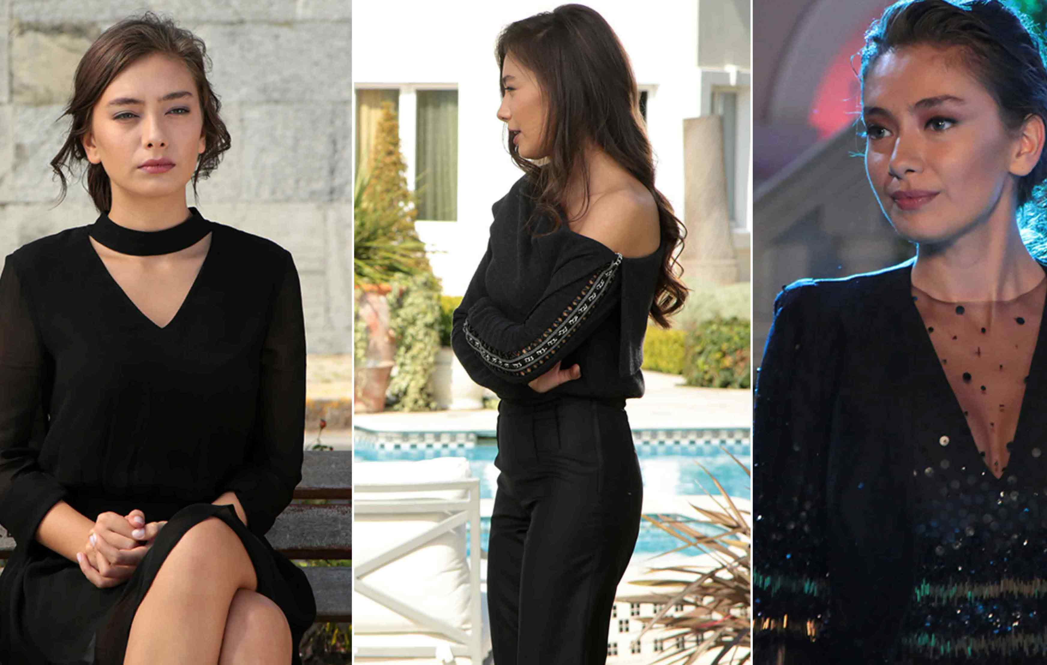 Kara Sevda Dizisi Kıyafetleri