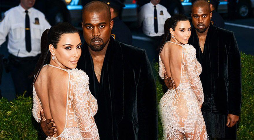 ABD halkı Kanye West'in başkan olmasını istiyor