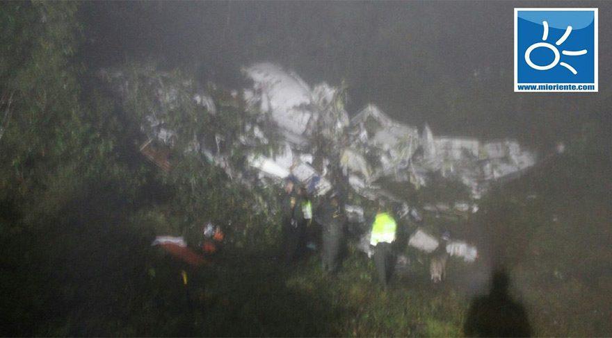 Dünyayı şoke eden uçak kazasında sıcak gelişme…