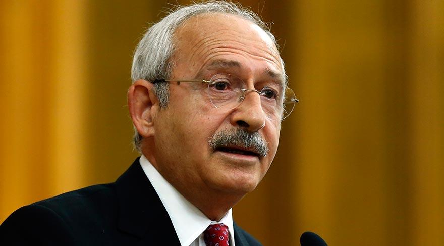 Kılıçdaroğlu: 'Evet' oyunun vebali ağırdır. Vatanını seven 'Hayır' diyecektir