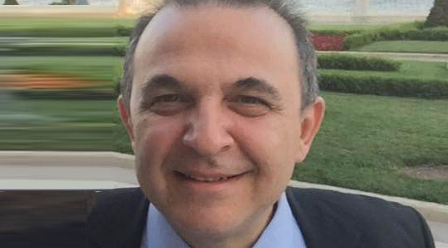 Son dakika... Türkiye İsrail'e büyükelçi atadı